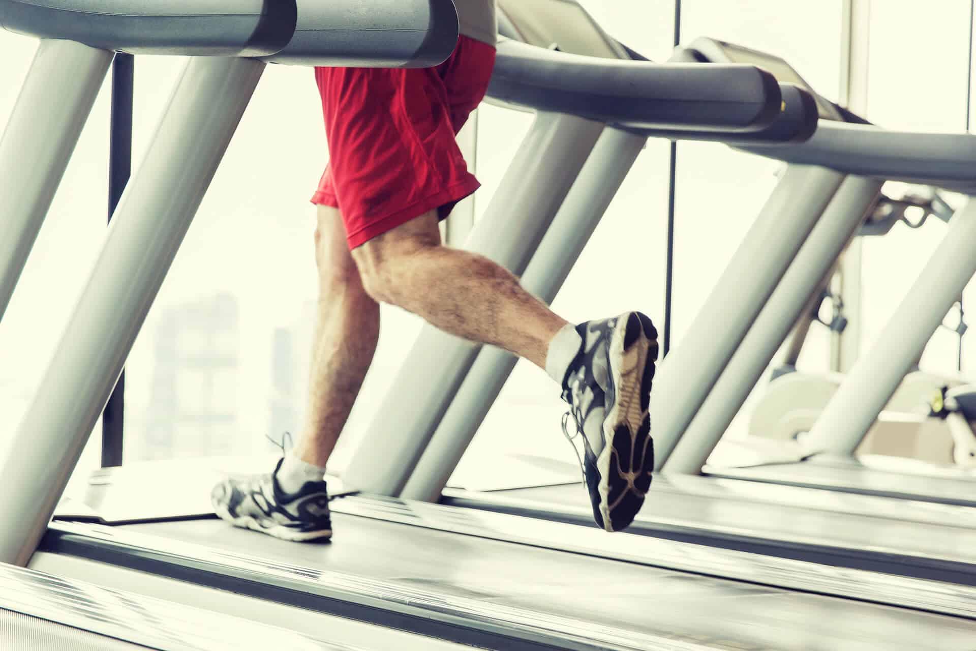 תיקון מסלול ריצה