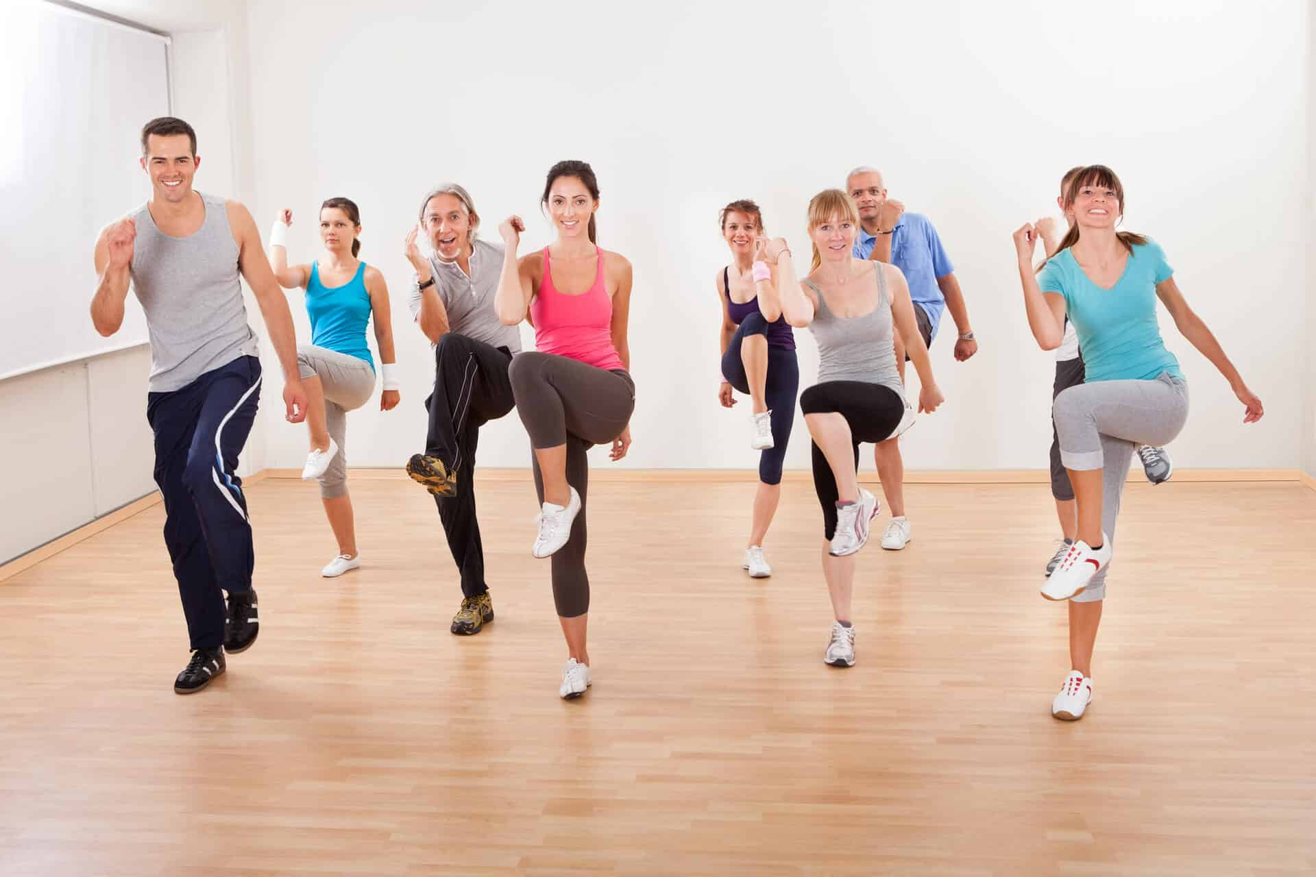 איך פעילות אירובית תורמת לבריאות שלכם