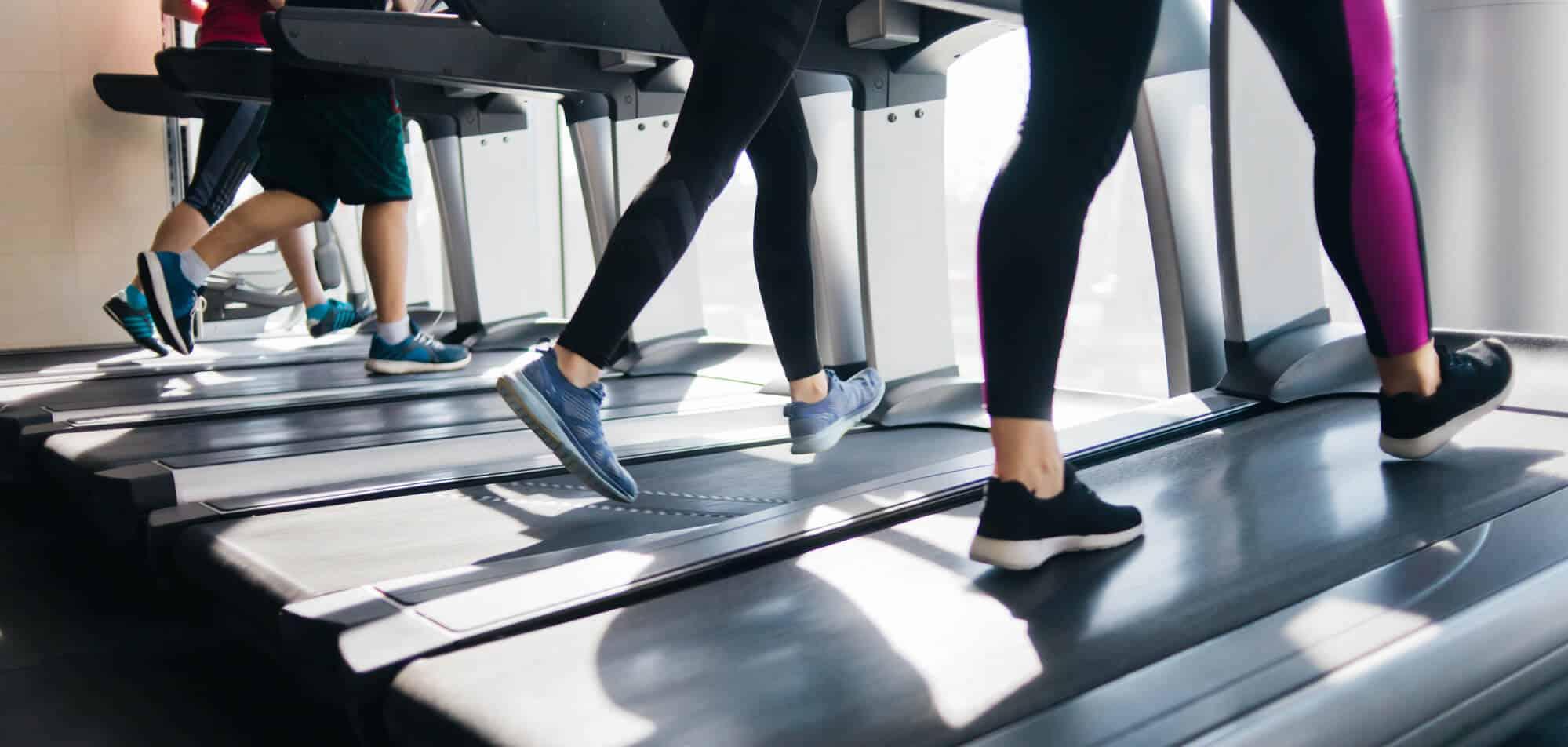 מה עדיף ריצה או הליכה